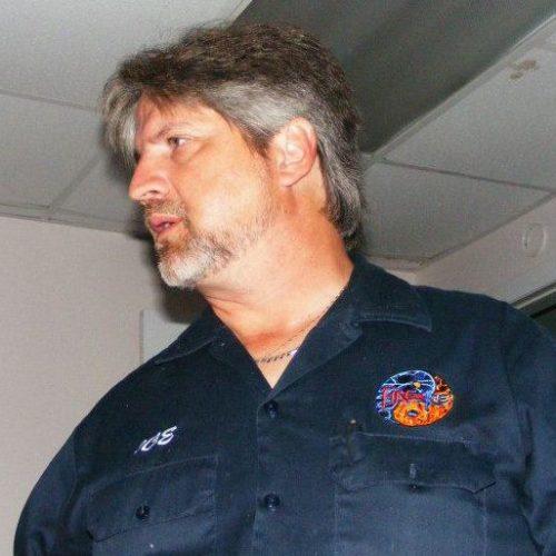 Gary 'ICE' Walters
